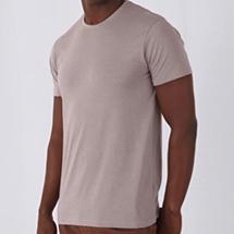 B&C 10242 Organic Inspire T /men T-Shirt