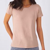 B&C 18942 Organic Inspire T /women T-Shirt