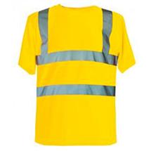 Korntex Hi-Viz T-Shirt EN ISO 20471 KX071