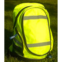 YOKO High Visibility London Backpack YK8001