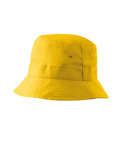 Classic Kids klobouček dětský žlutá