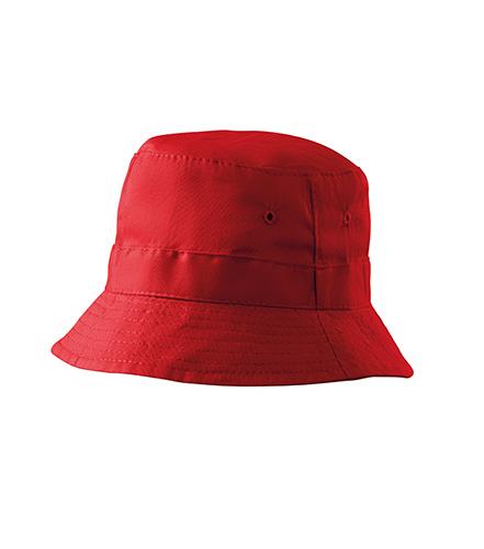 Classic Kids klobouček dětský červená