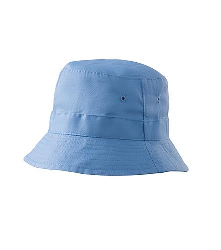 Classic Kids klobouček dětský nebesky modrá