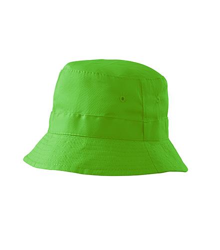 Classic Kids klobouček dětský apple green