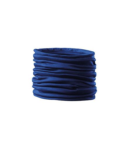 Twister scarf unisex/kids královská modrá