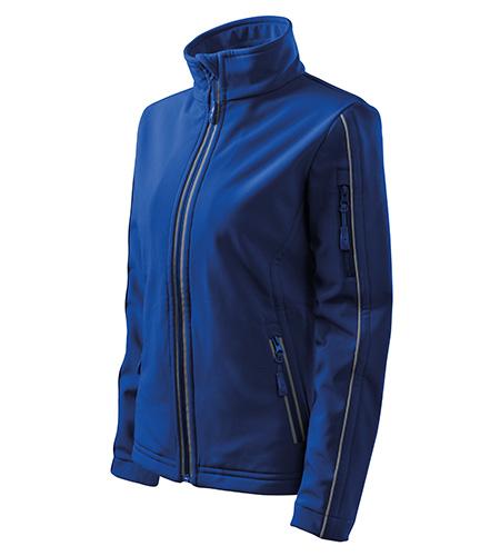 Softshell Jacket bunda dámská královská modrá