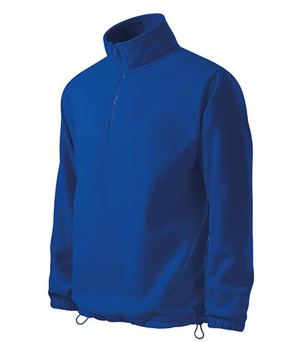Horizon fleece pánský královská modrá