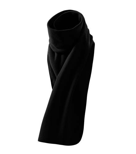 Scarf New fleece šála unisex černá