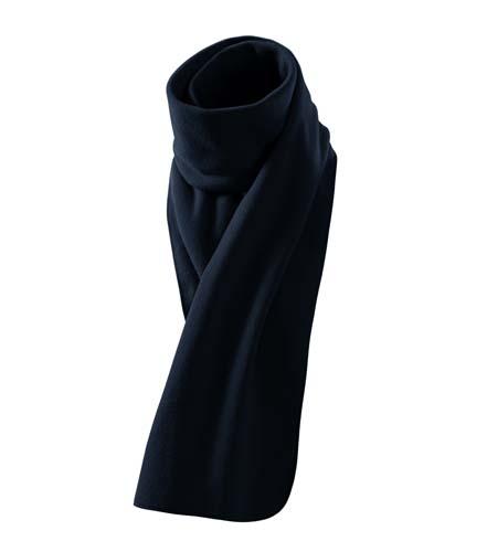 Scarf New fleece šála unisex námořní modrá