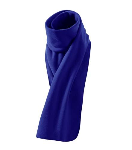 Scarf New fleece šála unisex královská modrá