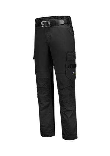 Work Pants Twill Cordura pracovní kalhoty unisex černá