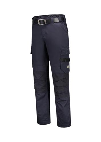 Work Pants Twill Cordura pracovní kalhoty unisex námořní modrá