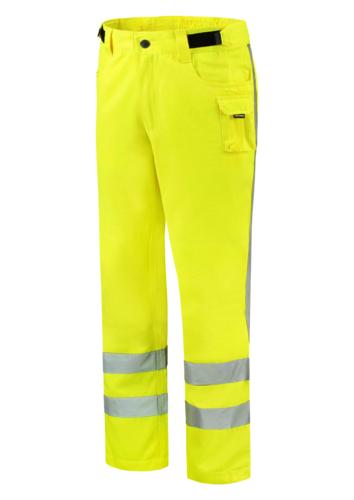 RWS Work Pants pracovní kalhoty unisex fluorescenční žlutá
