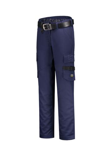 Work Pants Twill Women pracovní kalhoty dámské ink
