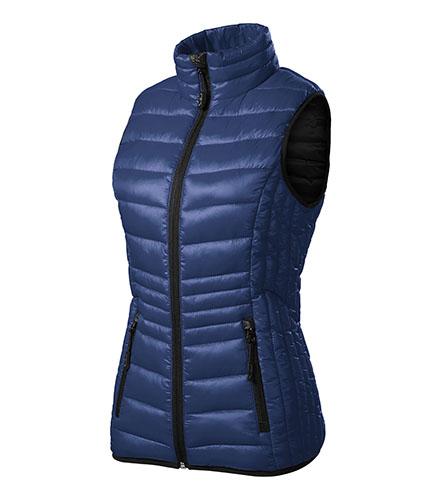 Everest vesta dámská námořní modrá