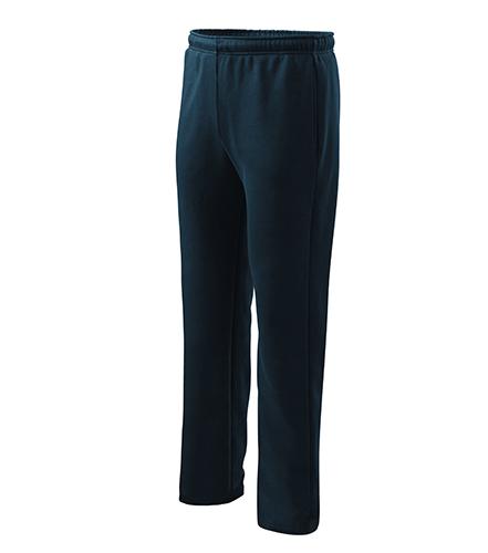 Comfort tepláky pánské/dětské námořní modrá