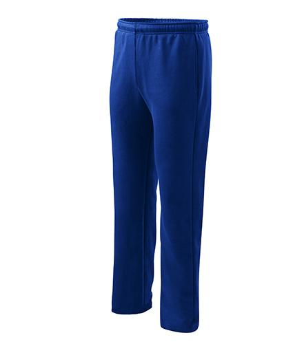 Comfort tepláky pánské/dětské královská modrá