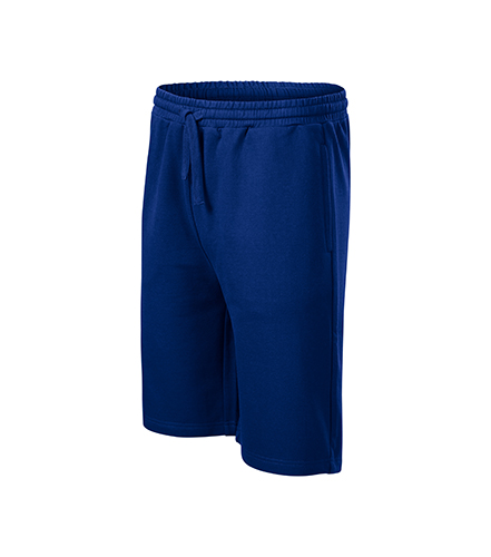 Comfy šortky pánské královská modrá
