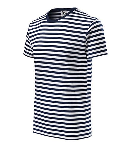 Sailor tričko unisex námořní modrá
