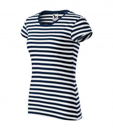Sailor tričko dámské námořní modrá