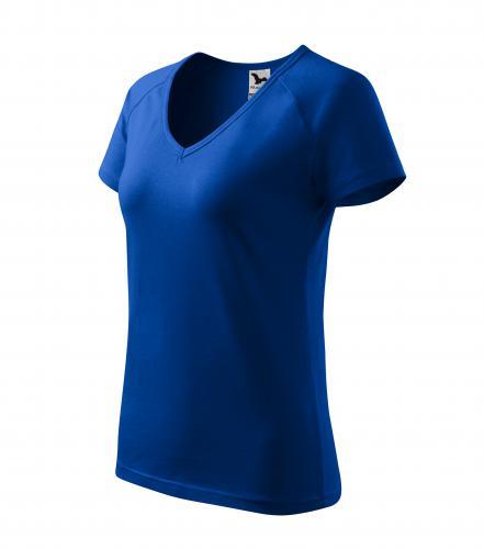 Dream tričko dámské královská modrá