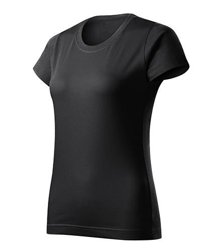 Basic Free tričko dámské tmavá břidlice