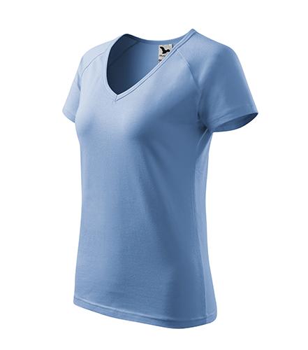Dream tričko dámské nebesky modrá
