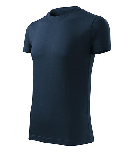 Viper Free tričko pánské námořní modrá