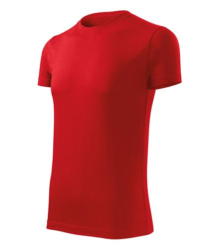 Viper Free tričko pánské červená