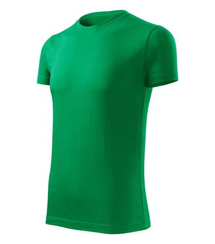 Viper Free tričko pánské středně zelená