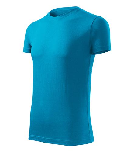 Viper Free tričko pánské tyrkysová