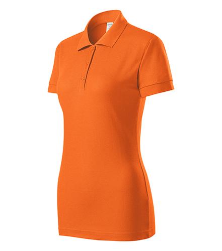 Joy polokošile dámská oranžová