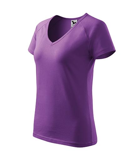 Dream tričko dámské fialová