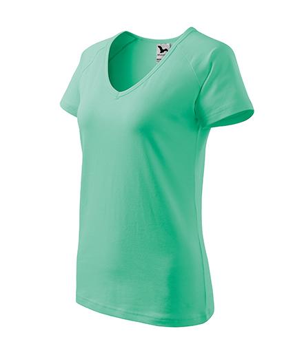 Dream tričko dámské mátová