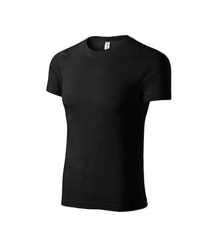 Pelican tričko dětské černá