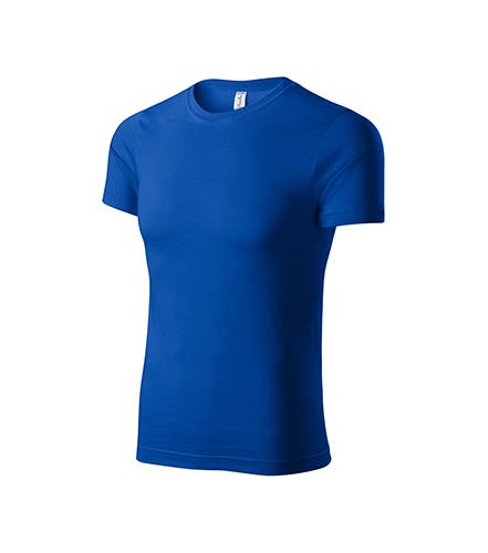 Pelican tričko dětské královská modrá