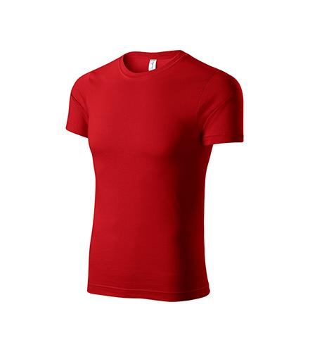 Pelican tričko dětské červená