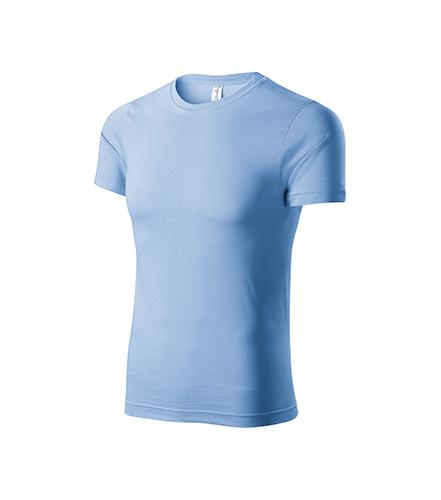 Pelican tričko dětské nebesky modrá