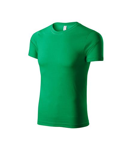 Pelican tričko dětské středně zelená