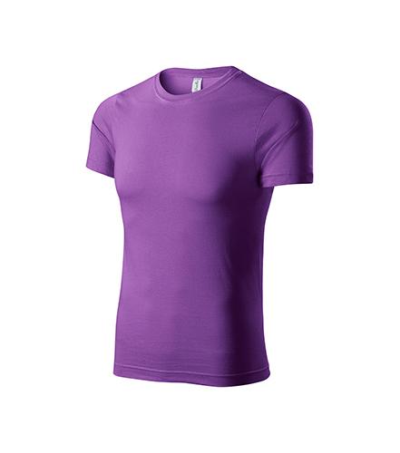 Pelican tričko dětské fialová