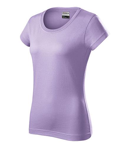 Resist tričko dámské levandulová