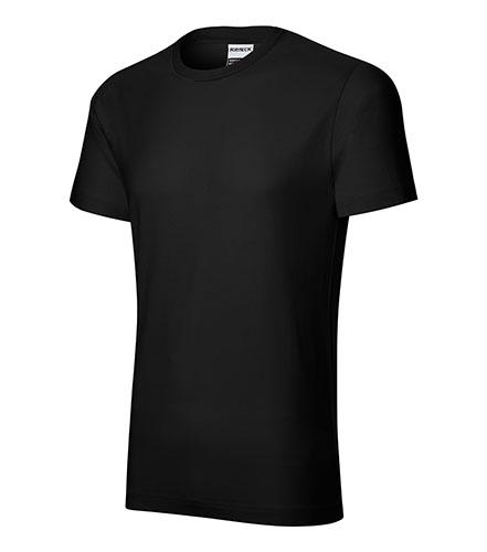 Resist heavy tričko pánské černá