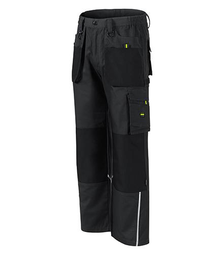 Ranger pracovní kalhoty pánské ebony gray