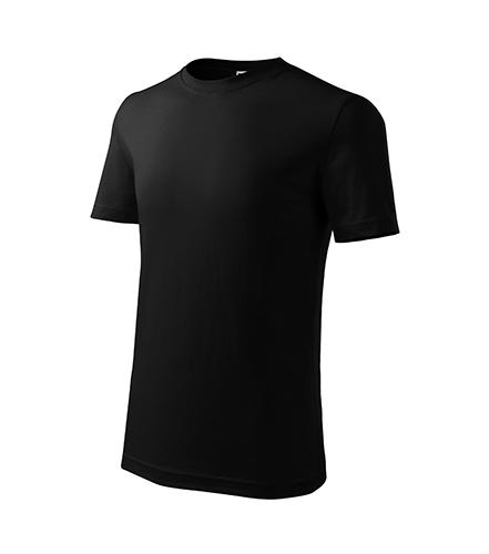 Classic New tričko dětské černá
