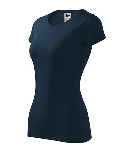 Glance tričko dámské námořní modrá