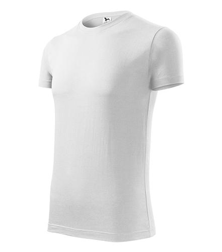 Viper tričko pánské bílá