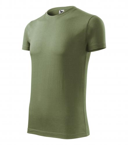 Viper tričko pánské khaki