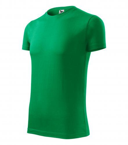Viper tričko pánské středně zelená