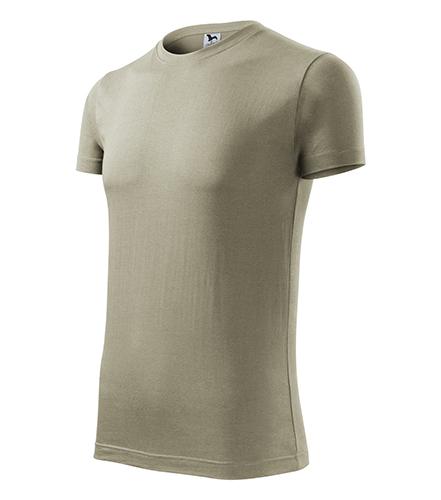 Viper tričko pánské světlá khaki