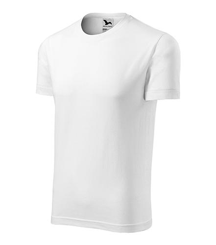 Element tričko unisex bílá